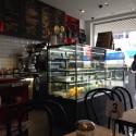 Photo of cafe Crazy Coffee taken by joshuavdbroek