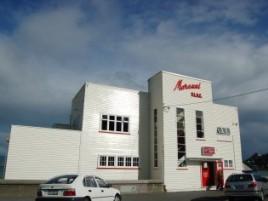 Top cafe #10: Maranui Cafe in Lyall Bay, Wellington