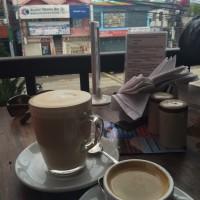 willbrenton's photo of 'Olive Cafe