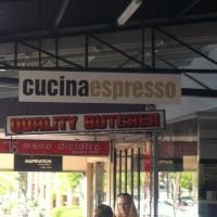 meloduh's photo of 'Cucina Espresso