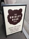 Grisley Bear Cafe