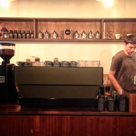Photo of cafe Bossman taken by adam.danielli