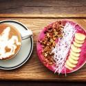 Photo of cafe hanoi coffee station taken by Lala Maya