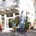 Photo of cafe Due Baristi taken by egalitarean