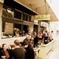 Porch Bread & Wine Parlour