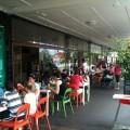 Java Lounge Cafe