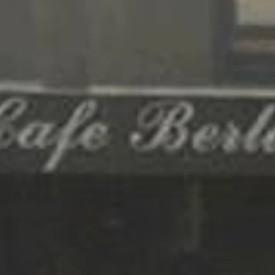 Photo of cafe Cafe Berlin taken by cafe owner