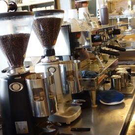 Photo of cafe Happy Coffee Co. taken by Gornado