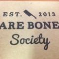 Bare Bones Society