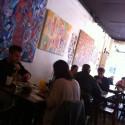 Photo of cafe Thread taken by ajcrawf