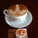 Photo of cafe Euphoria Espresso Cafe taken by CoffeeKo