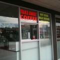 Coffee Stop @ Raw