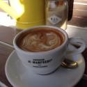 Photo of cafe Millie J & Co. taken by niixon