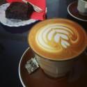 Photo of cafe Espresso Royale taken by laurencaroline