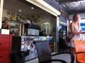 The Shed Coffee Hub