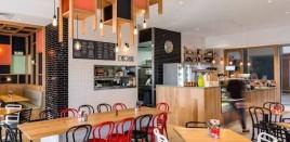 New cafe #27: Degani in Calamvale, Brisbane