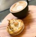 Photo of cafe Grain Bakery Cafe taken by KasraM 913