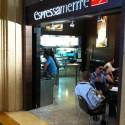 Photo of cafe Esspresemento taken by JonnyB