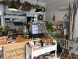 New cafe #22: Flora Organika in Toowong, Brisbane