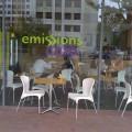 Emissions Cafe