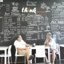 Photo of cafe Think Espresso taken by Mizuki