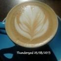 Photo of cafe Shenkin Kitchen taken by Thundergod