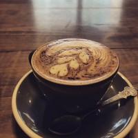 MichelleL's photo of 'Ground Up Espresso Bar