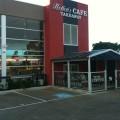 Hellens Cafe