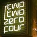 TwoTwoZeroFour