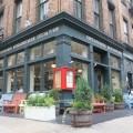 Bubby's Restaurant Bar-Bakery