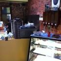 Photo of cafe Mezza Luna taken by svroberts