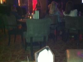 Top cafe #4: Grand LUX Cafe in Las Vegas, Las Vegas