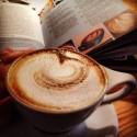 Photo of cafe Kaph taken by Hawk