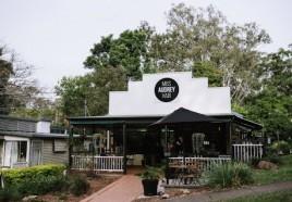 New cafe #7: Miss Audrey Coffee in BARDON, Brisbane