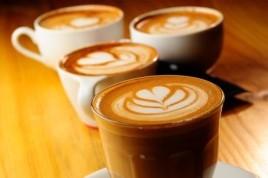 Popular cafe #3: Culture Espresso Bar in Midtown Manhattan