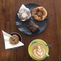 Photo of cafe Crampton Social  taken by Coffee Pig Big