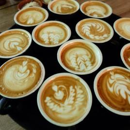 Top cafe #29: Coté Terra in Oakleigh, Melbourne