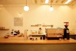 Popular cafe #6: Telescope in 75001