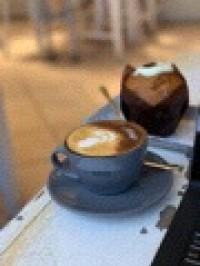 RachelBarnes8213's photo of 'Garden Terrace Cafe