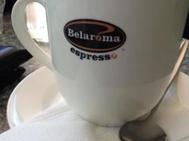 Popular cafe #6: Bayaroma in Torquay