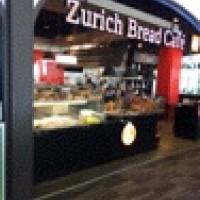 Coffee Man's photo of 'Zurich Bread Cafe