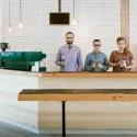 Photo of cafe Matchstick taken by Gornado