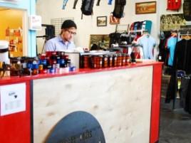 Top cafe #6: Happy Coffee Co. in Denver, CO, Denver
