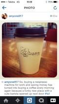 Base Espresso