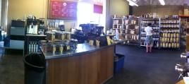 Popular cafe #3: Cafe Virtuoso in San Diego