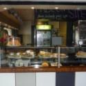 Photo of cafe Avant Garde Patisserie taken by topher