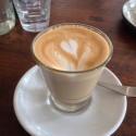 Photo of cafe Blackboard Coffee taken by CraigU