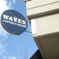 Gornado's photo of 'Waves Coffee House