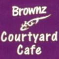 Brownz Courtyard Cafe
