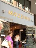 Espresso Bar Mozzino